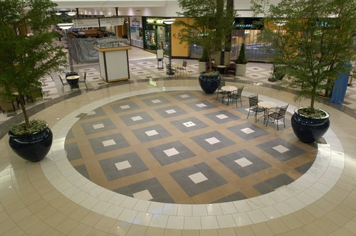 Charlottesville Fashion Square